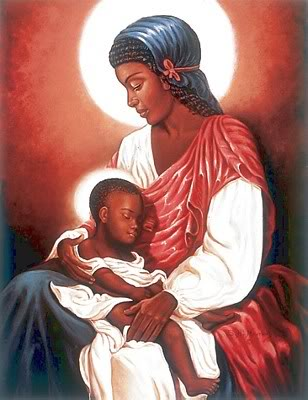 african madonna-and-child-by-mavruk
