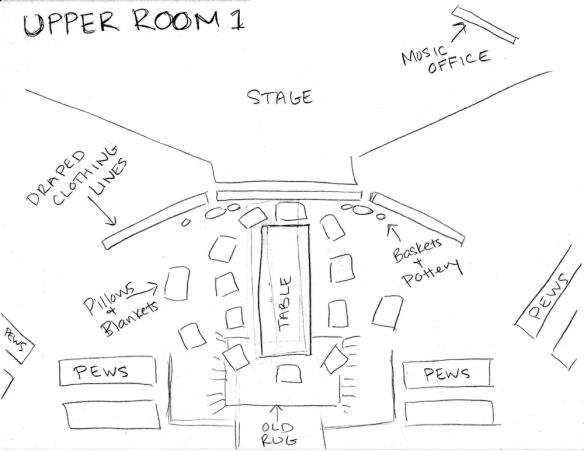 upper room 1