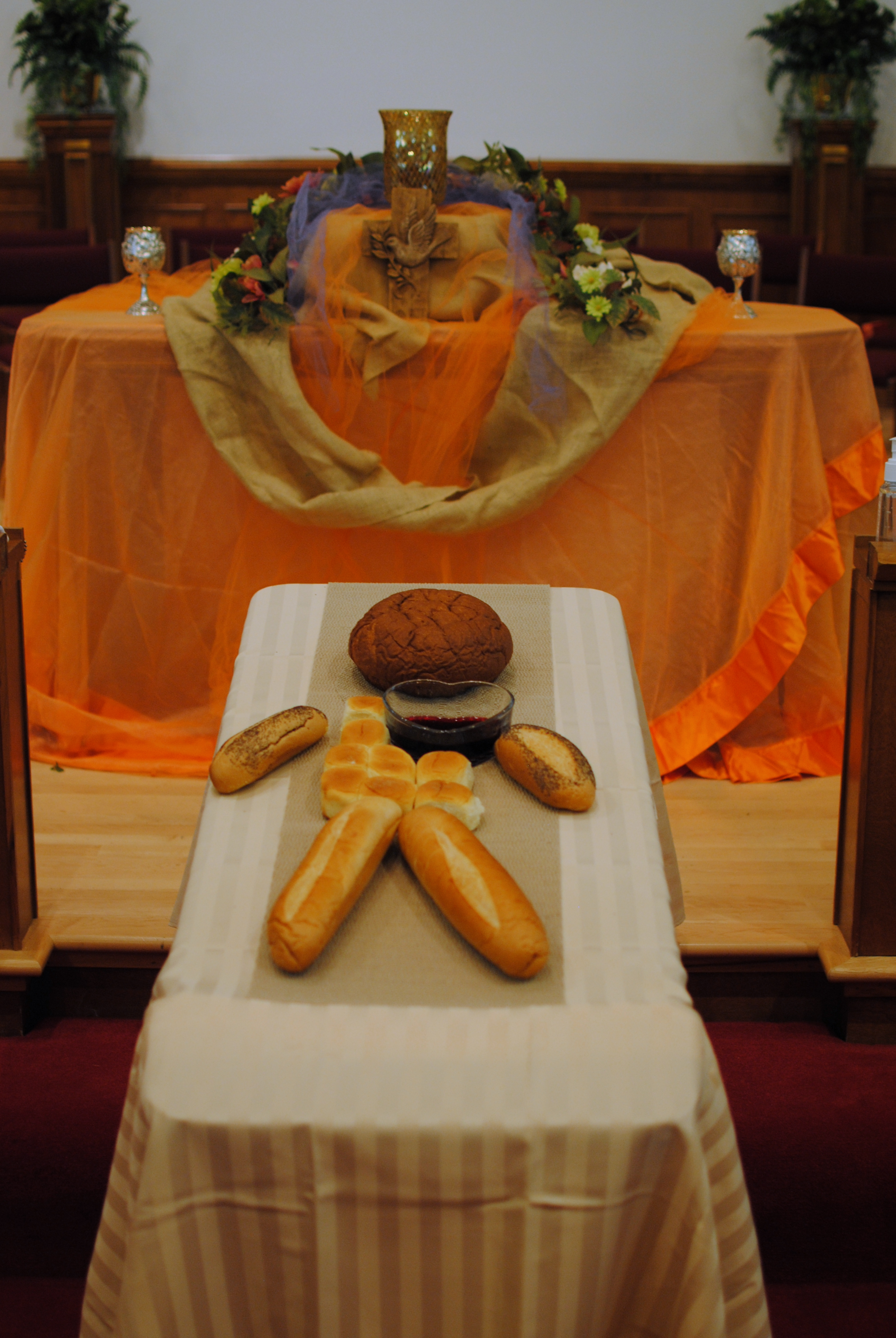 Good Bread Man ...