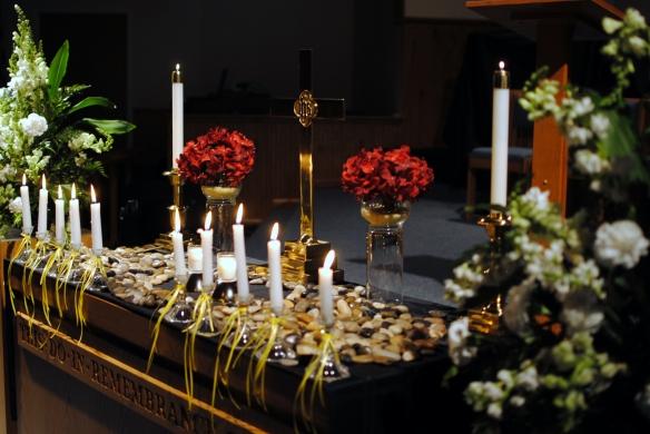 9-11 altar table c