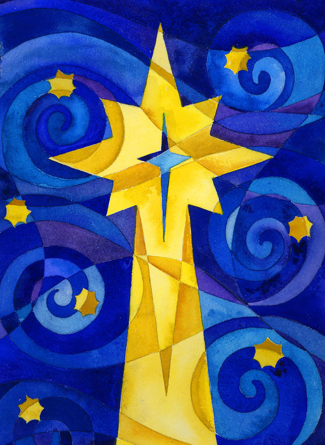 christmas star | Turning the Word
