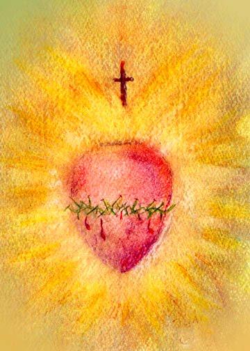 Sacred Heart 3