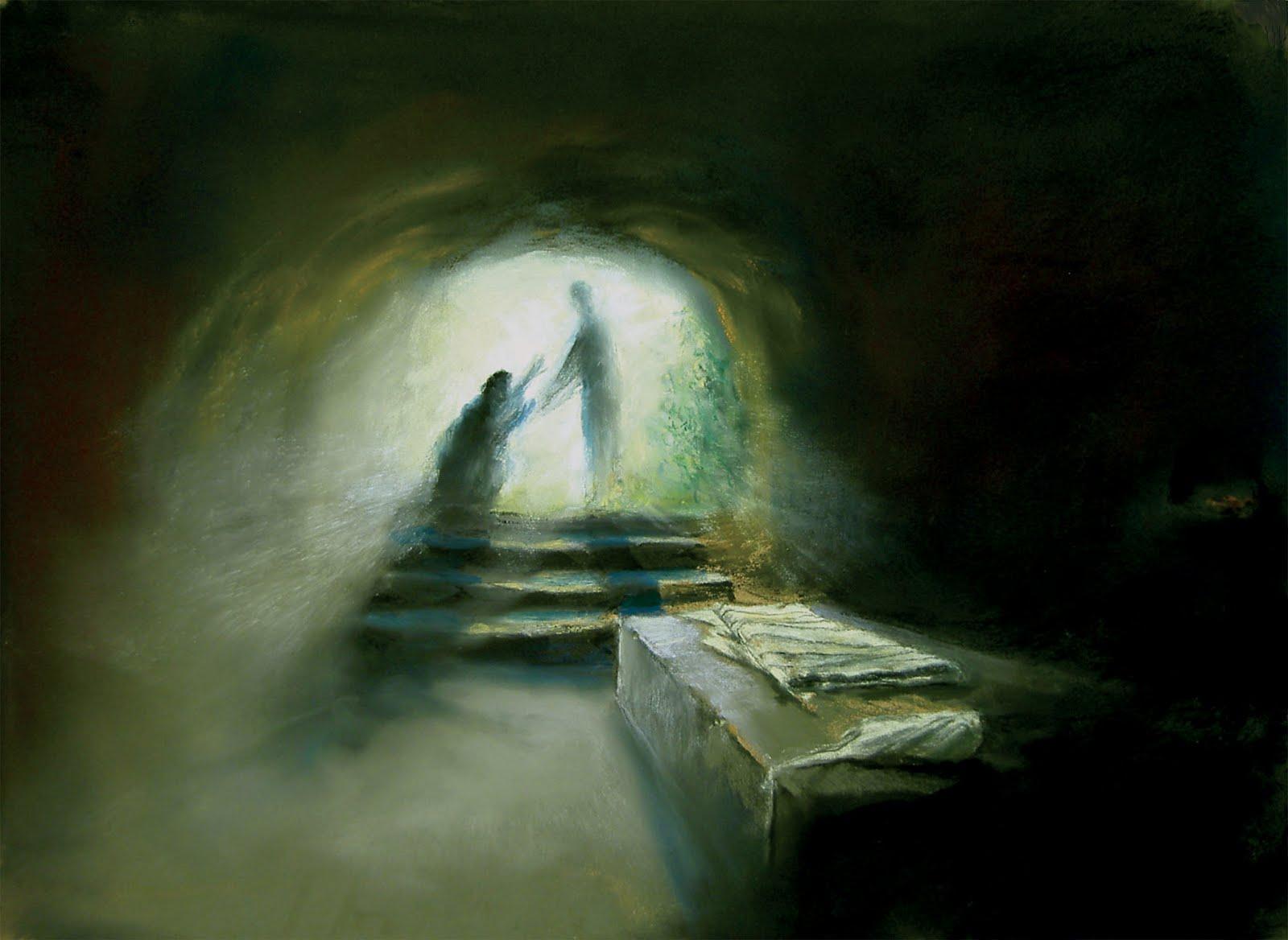 Martin-Resurrection Morning