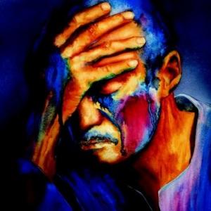 mourn sorrow