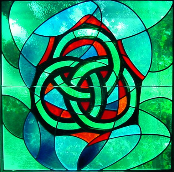 trinity window