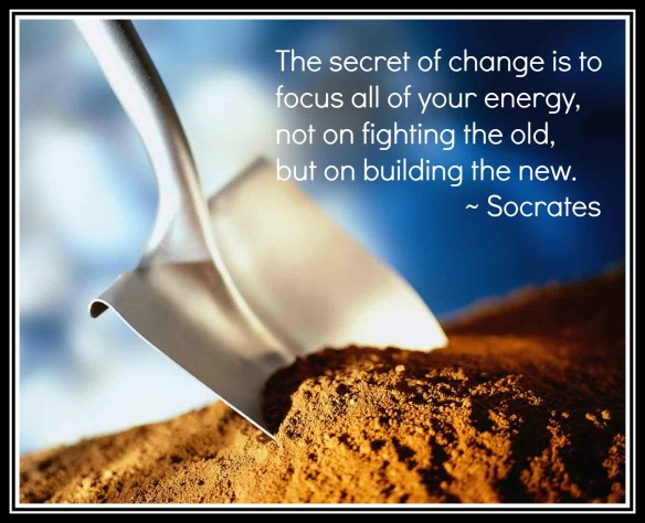 secret of change - socrates