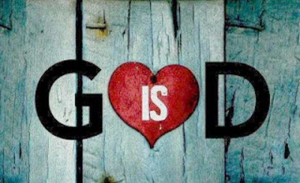 GOD is love, i john 4 7 8