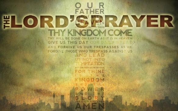 lords prayer graphic 850x