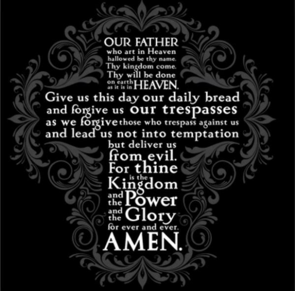 lords prayer graphic 2