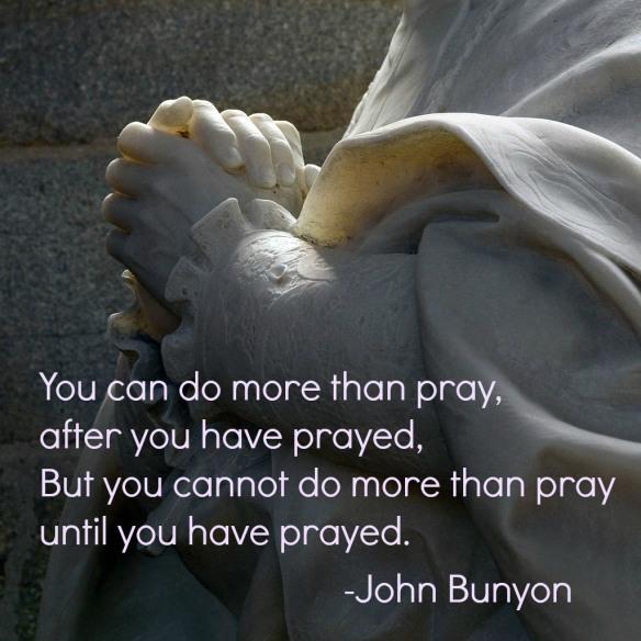 john-bunyon-prayer-quote