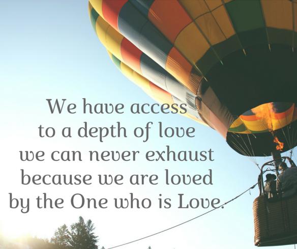 depth-of-love