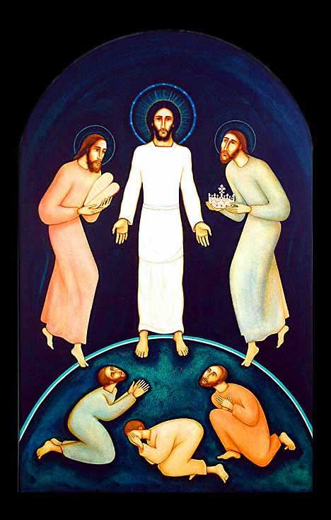 Worship Resources for Transfiguration Sunday | Revlisad.com