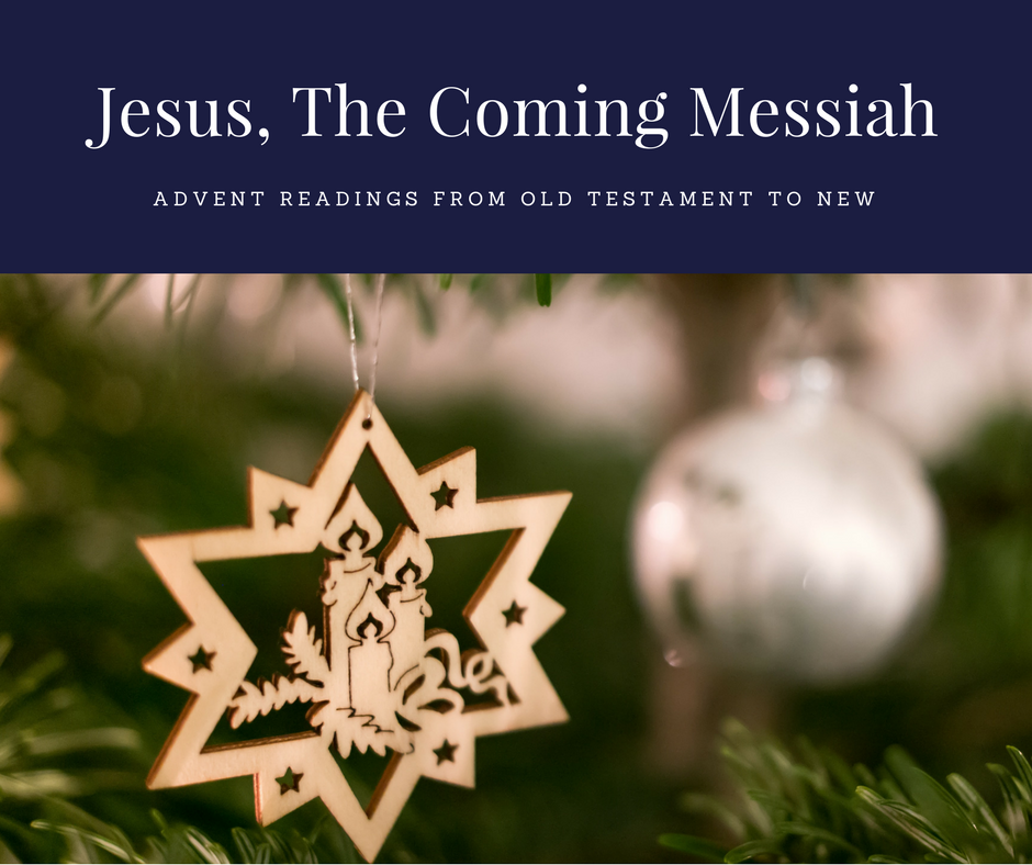 Jesus, The Coming Messiah