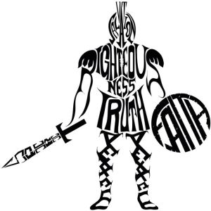 armor of God graphic