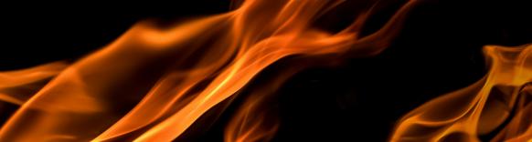 Sermon Subpage Header Fire