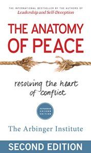 book anatomy of peace