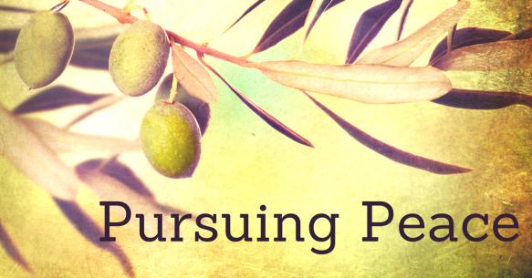 Sermon Series pursuing peace 1110 x 624