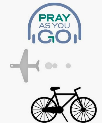 pray as you go