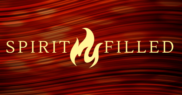 Sermon Series spirit filled 1110 x 624