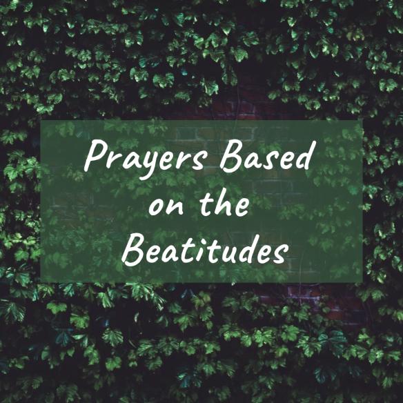 Beatitudes title
