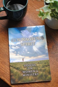 Courageous Spirit Book 2