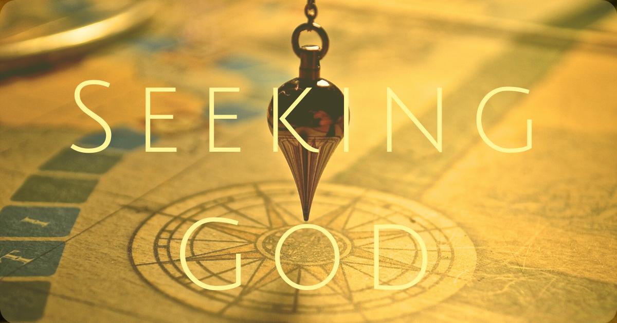 Sermon Series Seeking God 1110 x 624
