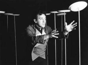 spinning plates circus