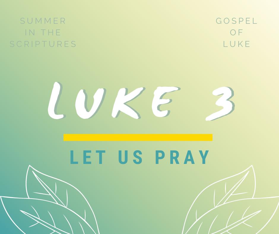 summer in the scriptures luke (1)