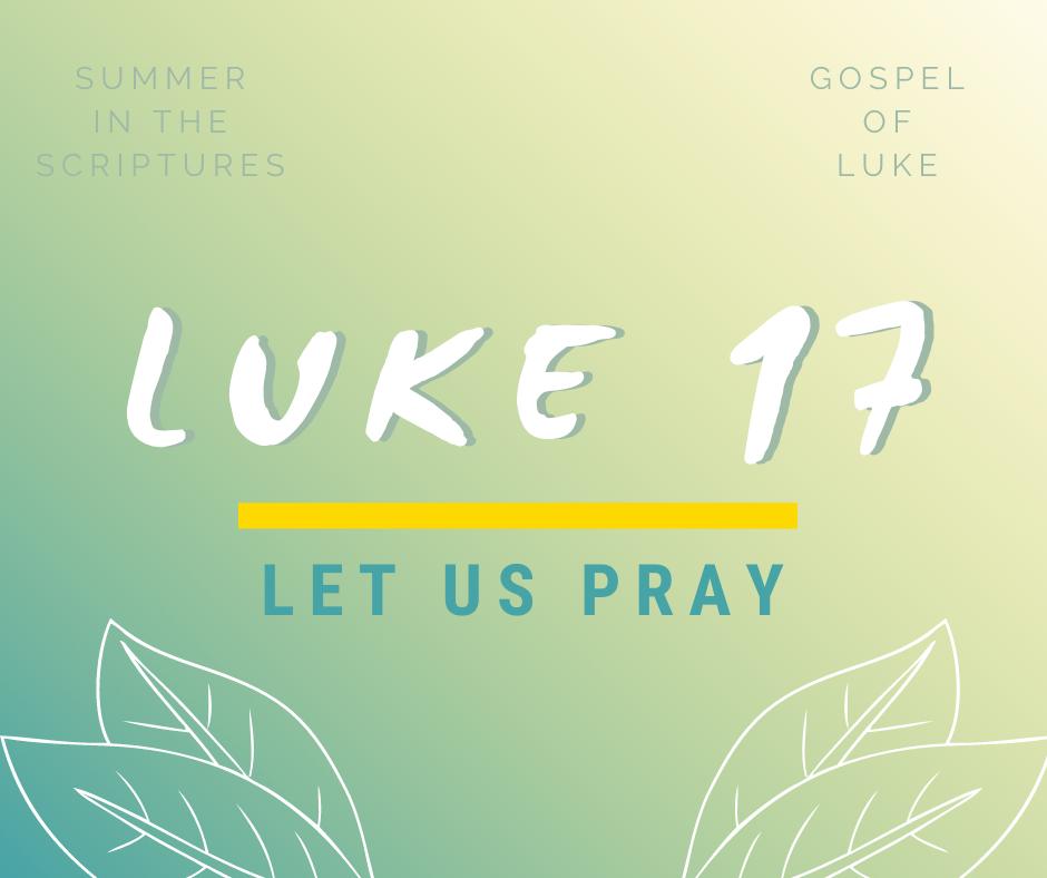 summer in the scriptures luke (13)