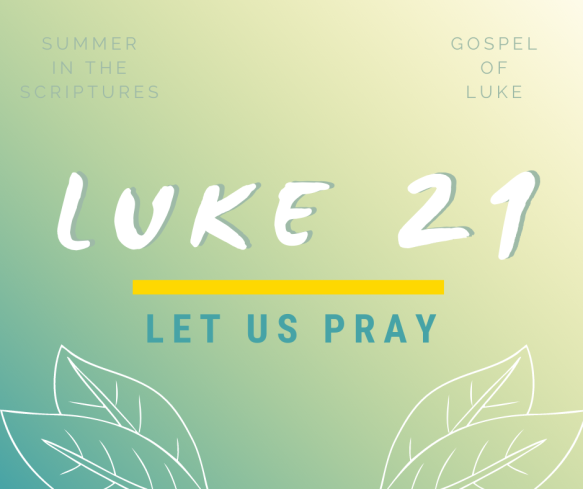 summer in the scriptures luke (1)