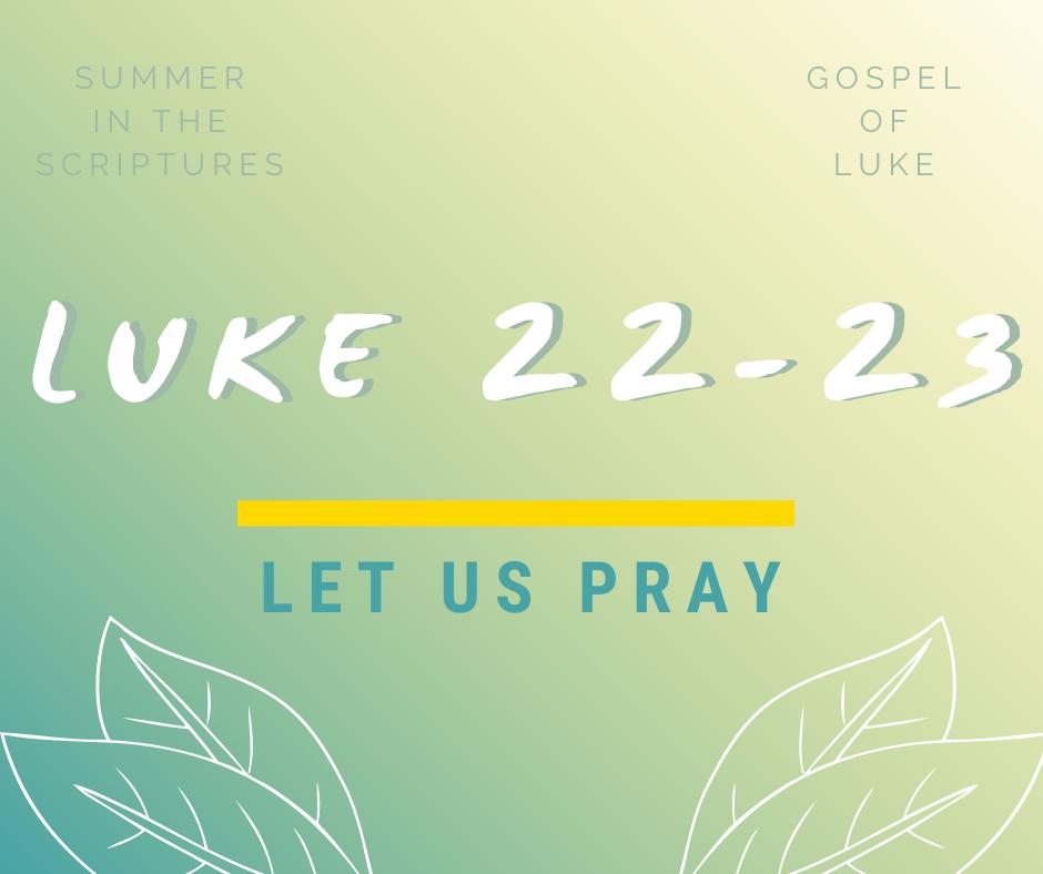 summer in the scriptures luke (4)